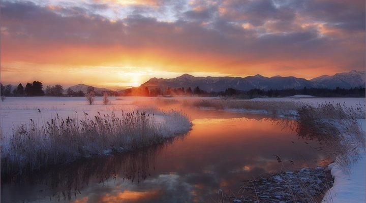 Doğanın Eşsiz Güzelliği