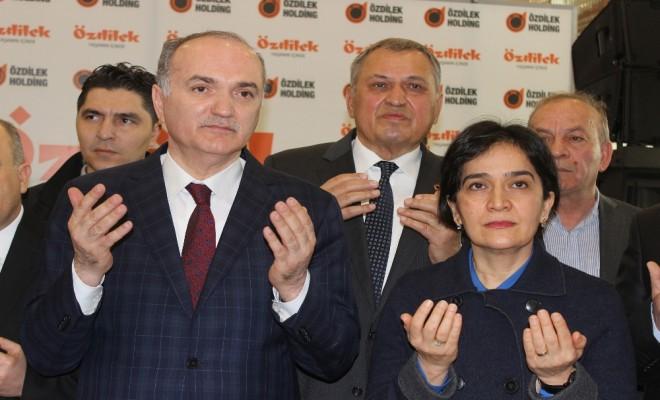 """Türkiyede Marka Değerleri Olan Firmalara İhtiyacı Var"""""""