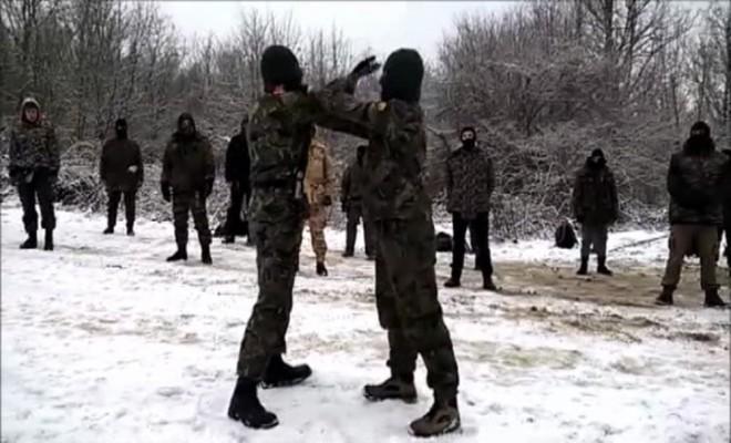 Bulgaristandan Türkiye Sınırına Veteran Kalkanı