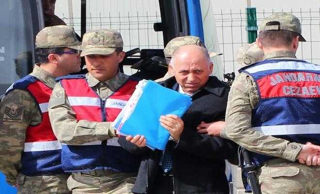 Malatyadaki Fetö/pdy Davasında Arar Kararlar Açıklandı