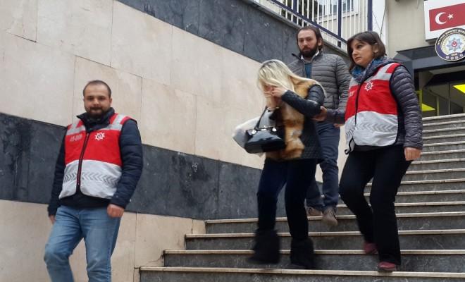 İstanbul Ve Kocaelide Geniş Çaplı Fuhuş Operasyonu
