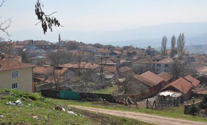 Bu Köyün Erkeklerinin Tümü Savaşta Şehit Oldu