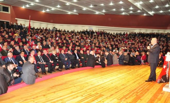 Deniz Baykaldan Cumhurbaşkanı Erdoğana Teşekkür