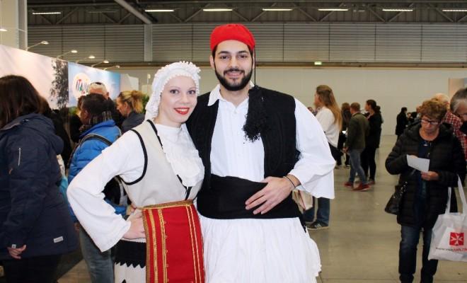İsveçteki Kültür Fuarına Türkiye Katılmayacak