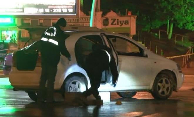 Ankarada Silahlı Çatışma: 1 Ölü
