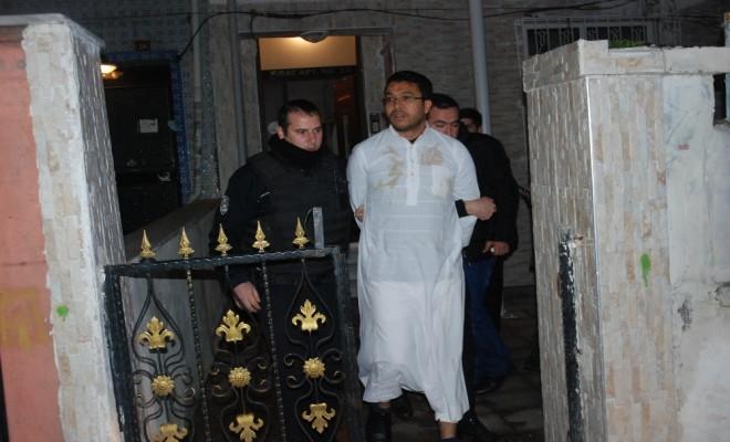 İstanbulda Hareketli Gece