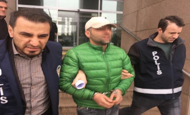 İstanbul Adliyesinin Yardımsever Dolandırıcısı Yakayı Ele Verdi