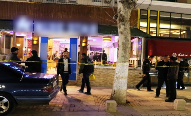 Malatyada Silahlı Kavga: 2 Ölü, 8 Yaralı