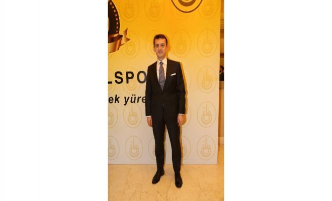 İstanbulspor 91. Yaşını Kutladı
