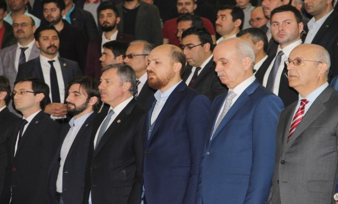 Bilal Erdoğan: Biz Baba Görmeden Büyüdük