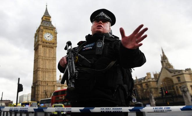 Londradaki Terör Saldırısında Bilanço Artıyor