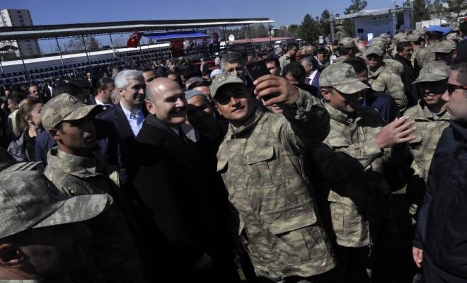 """Türkiye Terör Belasından Kurtulmanın Arifesinde"""""""