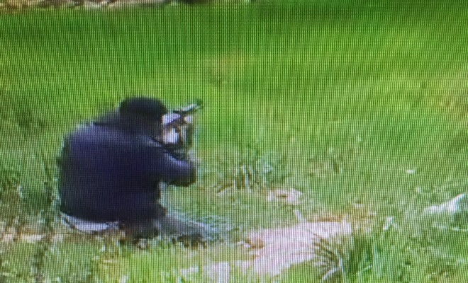 Tutuklanan Kanadalı, Deaşın Silah Eğitmeni Çıktı