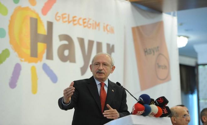 Anayasa Değişikliği Türkiyenin Hangi Sorununu Çözecek