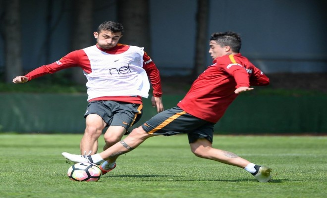Galatasaray Adanaspor Mesaisinde