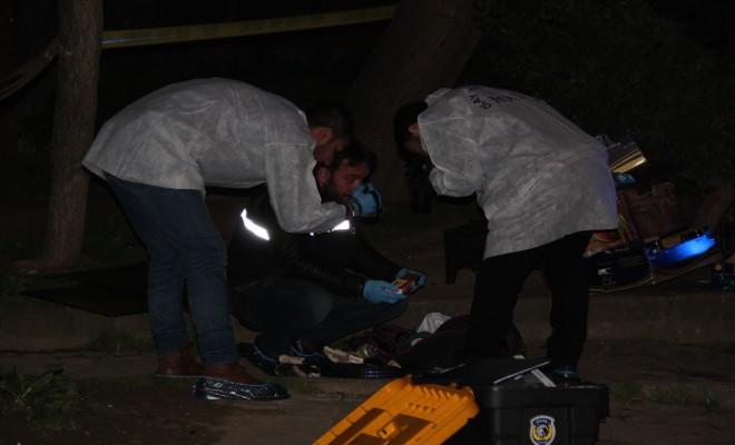 İstanbulda Çöpe Atılan Çantadan 356 Tane Dolu Fişek Çıktı