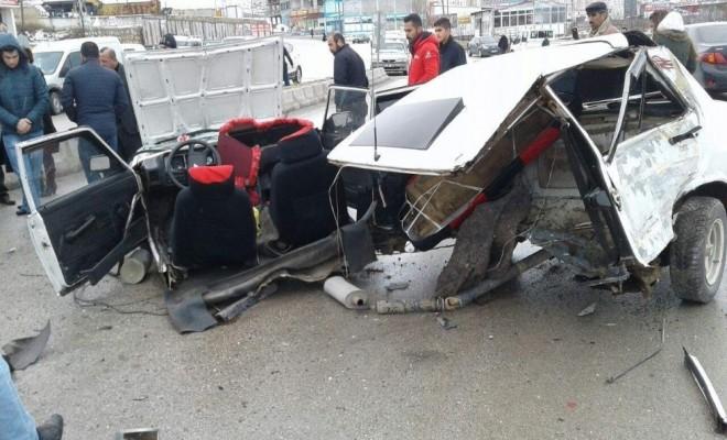 Türkiyenin 2 Aylık Kaza Bilançosu