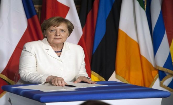 Abnin 60. Yıl Dönümünde Ortak Bildirge İmzalandı