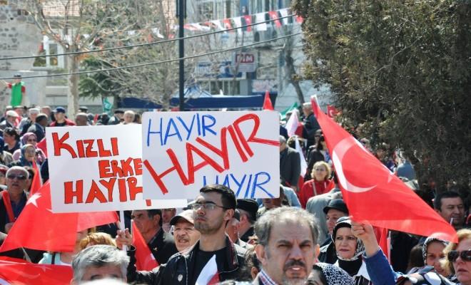 Sabah Kılıçdaroğlu, Öğle Kılıçdaroğlu, Akşam Kılıçdaroğlu