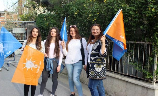 Avrupaya Yüklendi: Ne Kadar Acıklı Bir Tavır
