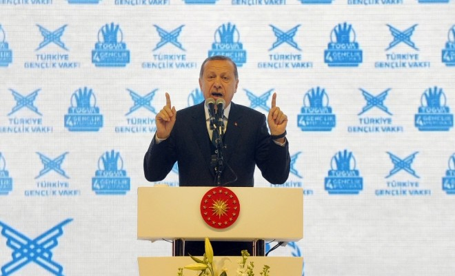 Erdoğandan Kılıçdaroğlunu Köşeye Sıkıştıran Soru