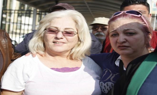 Ak Partili Gruba Saldırdığı İddia Edilen Anne Ve Kızı Serbest