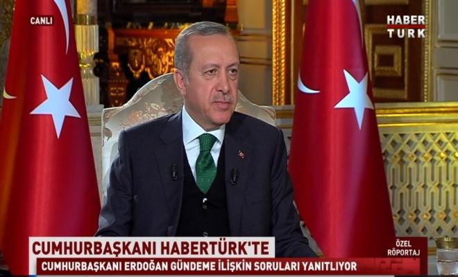 Cumhurbaşkanı Erdoğanın Hedefinde Kılıçdaroğlu Vardı