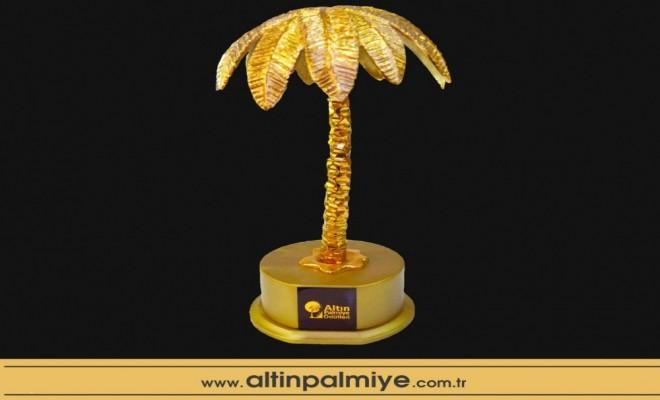 Altın Palmiye Ödül Töreni Bu Yıl İstanbulda