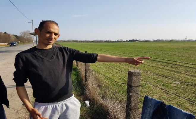 Macaristanda Mültecilerin Serbestçe Dolaşımı Yasaklandı