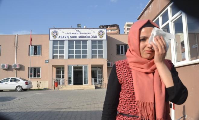 Ak Partili Kadınlara Taşlı Saldırı: 2 Yaralı