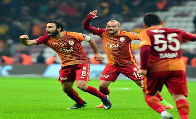 Galatasarayla Pazarlık Yapmak Bana Yakışmaz