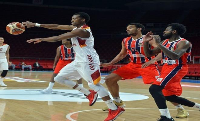 Galatasaraydan Tam 47 Sayı Fark!