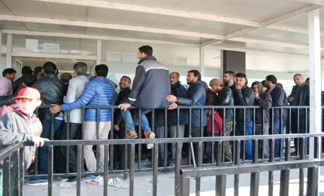 Suriyeye Dönüşler Yoğunlaştı