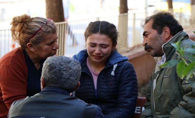 Aile Katliamında Ölenlerin Cenazesi Yakınlarına Teslim Edildi