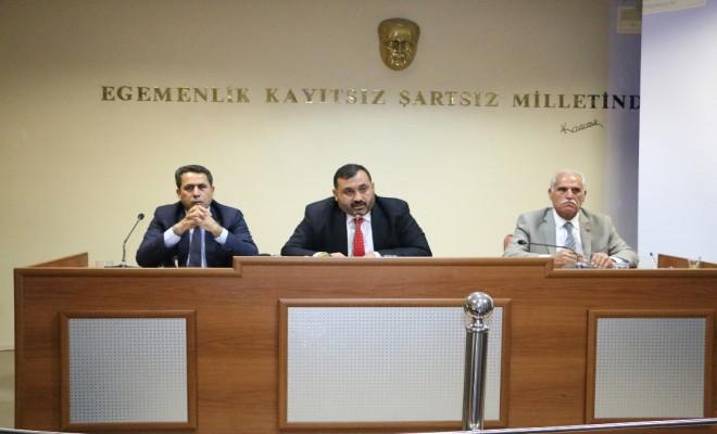 Erdoğana Şanlıurfadan Fahri Hemşehrilik Beratı