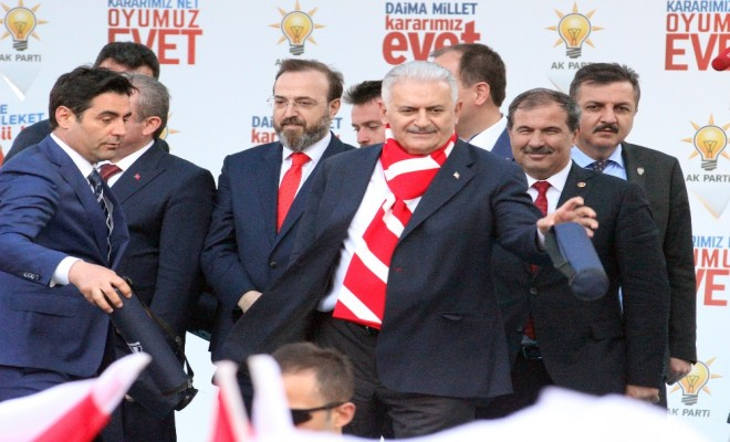 Türkiye Olarak Masadaki Yerimizi En İyi Şekilde Almamız Lazım