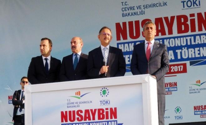 Cumhurbuşkanı Erdoğan Telekonferansla Törene Katıldı