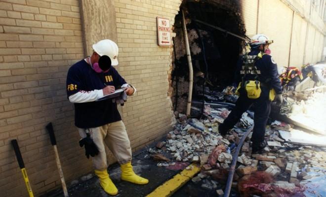 16 Yıl Sonra Ortaya Çıkan Fotoğraflar