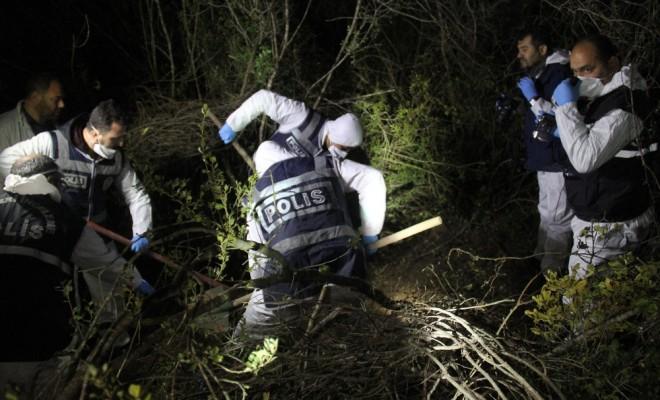 Vahşi Cinayette Şok Detaylar Ortaya Çıktı