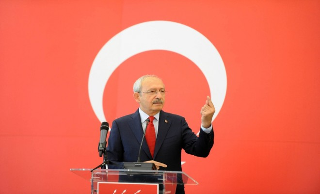 Yeni Anayasa Bir Parti Devleti Oluşturacak