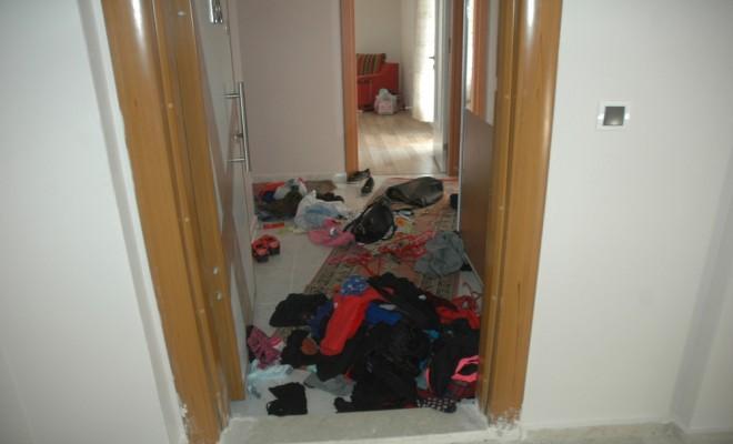 Adanada Rehine Krizi: Operasyon Düzenlendi