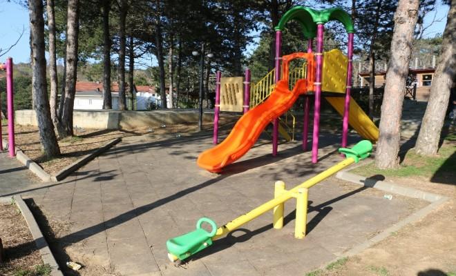 6 Yaşındaki Çocuk Parkta Oynarken Kalp Krizinden Öldü