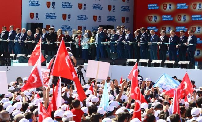 Erdoğan Sizin Demenizle Mi Ölecek