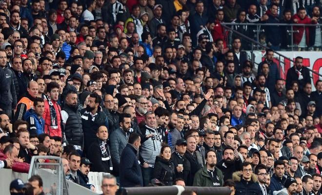 Vodafone Arenada Dolu Dolu 16 Maç