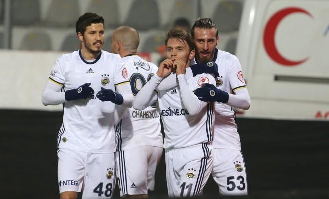 Fenerbahçenin Kayıp İsmi: Karavayev