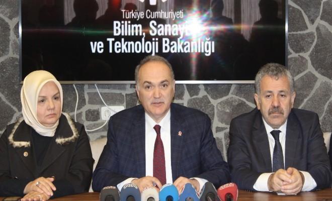 Bakan Açıkladı: Piyasaya 3 Milyar Lira Sıcak Para Girdi