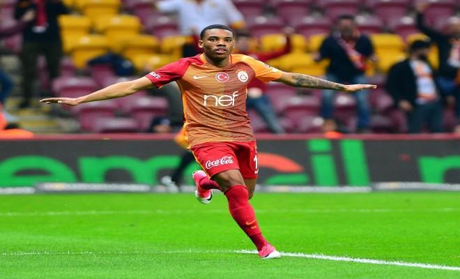 Rodrigues Ligdeki İlk Golünü Attı