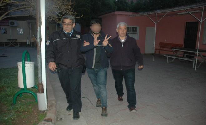 Adanada Pkk/kck Operasyonu: 7 Gözaltı