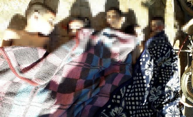 Rejim Uçaklarından İdlibe Klor Gazlı Saldırı: 67 Ölü