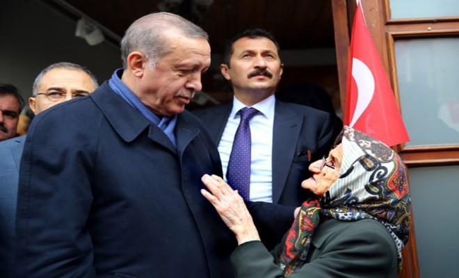 Zonguldaktan Ayrıldı